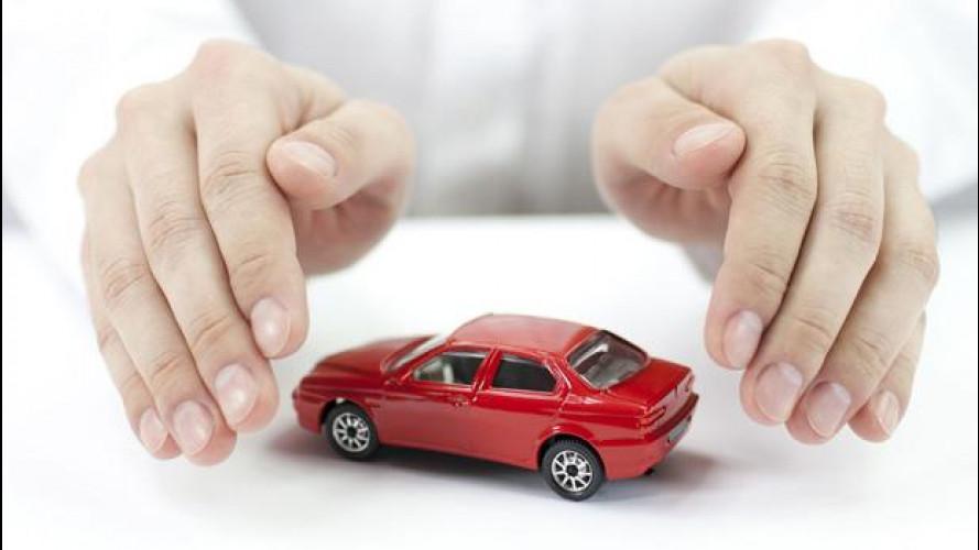 Auto: il certificato di proprietà diventa la Carta unica del veicolo