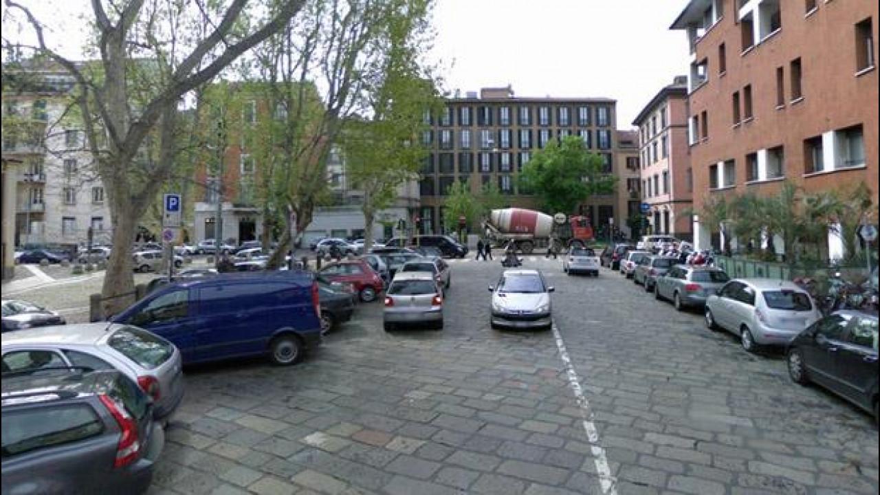[Copertina] - Blocco del traffico a Milano da martedì 27 novembre