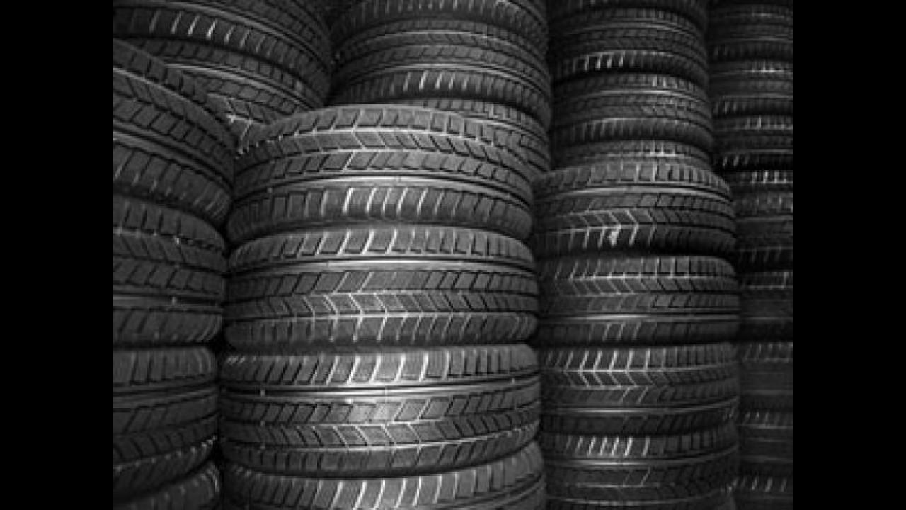 [Copertina] - Pneumatici Fuori Uso, il sistema di raccolta oggi compie un anno