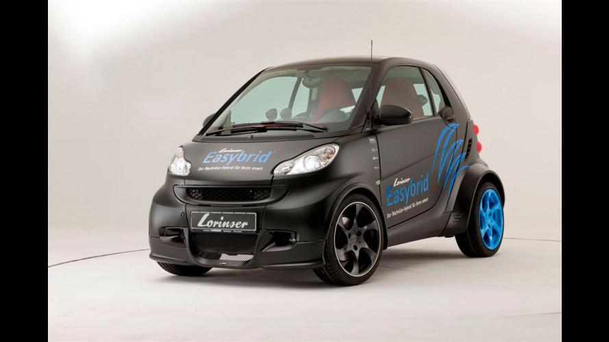 smart Lorinser Easybrid
