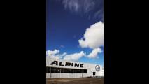 Alpine - Dieppe