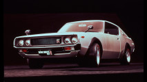 1973 - 2000 GT-R - KPGC10