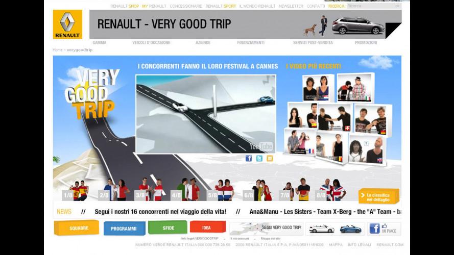 """Renault """"Very Good Trip"""""""