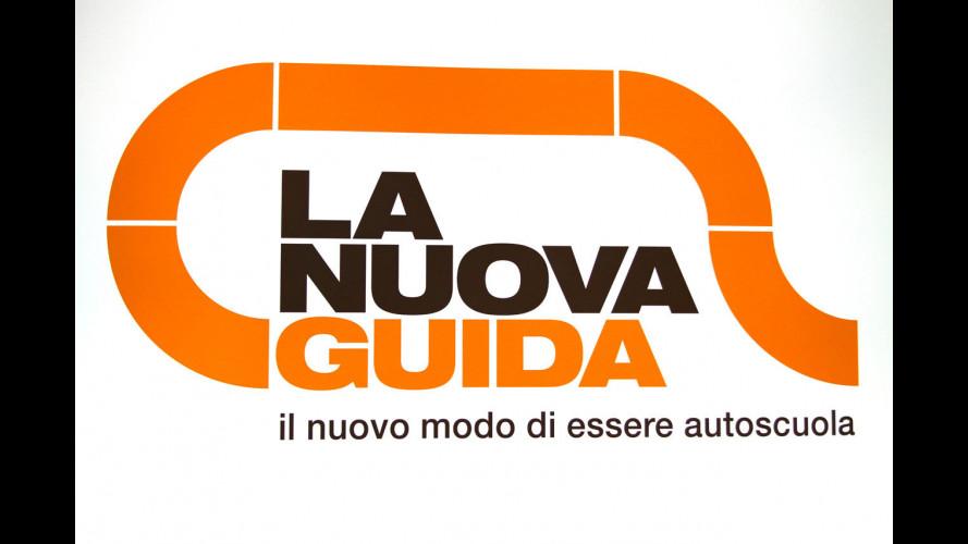 """Come cambiano le autoscuole:  """"La Nuova Guida"""""""