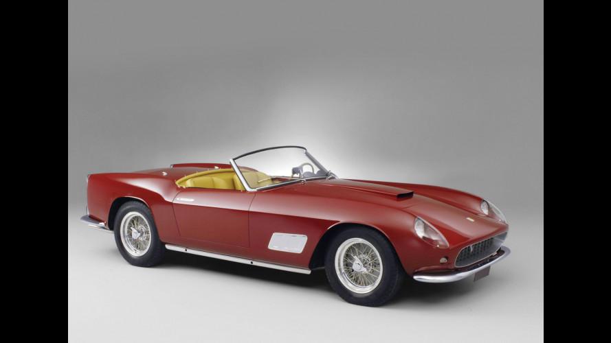 Ferrari 412 T2 in vendita su ebay