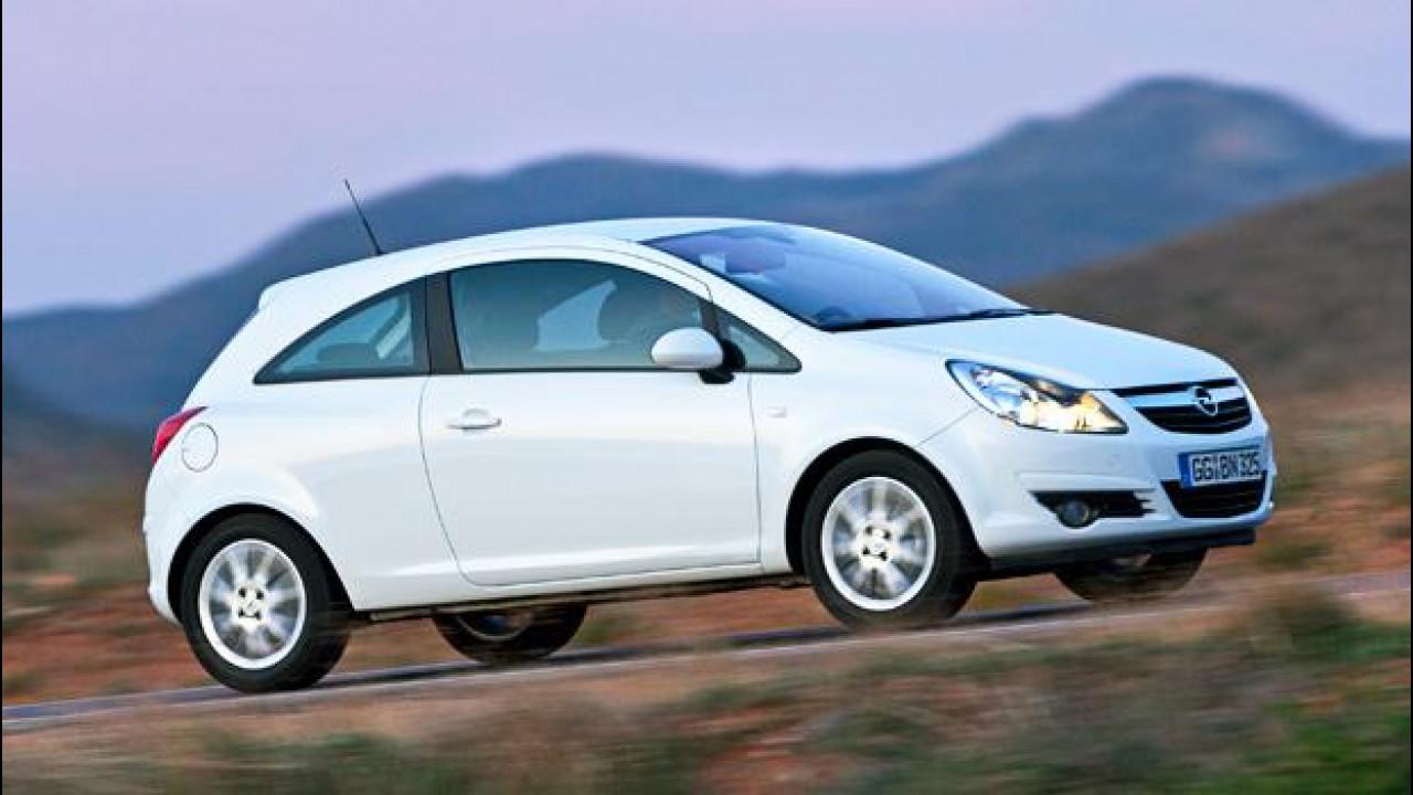 [Copertina] - Opel Corsa 1.3 CDTI ecoFlex