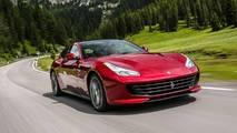 Ferrari GTC4Lusso 2018