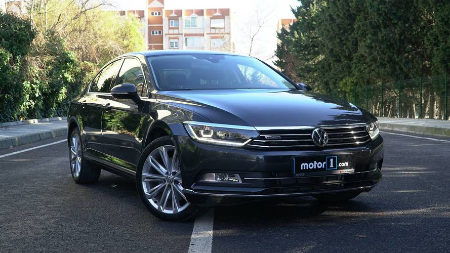 Csehországba költözhet az európai piacra szánt VW Passat gyártása