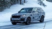 Land Rover Range Rover Coupe
