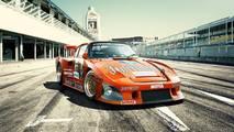 Porsche 930 K3