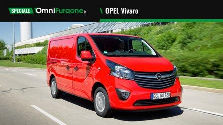 I van Opel e PSA si creeranno a Rüsselsheim
