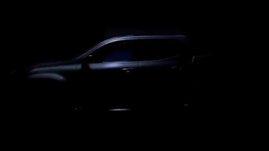 Mercedes, nasce il primo pick-up