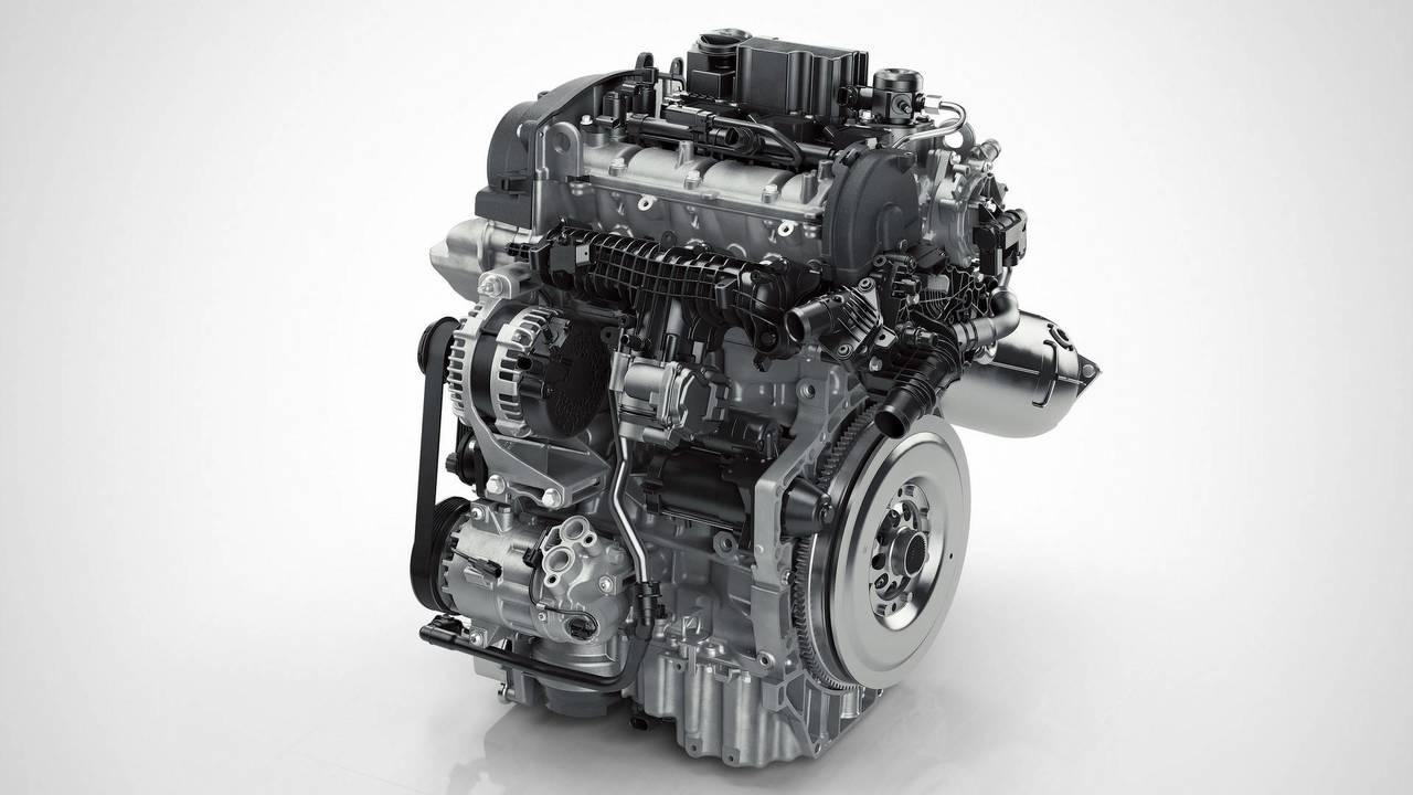 Volvo XC40 com motor 1.5