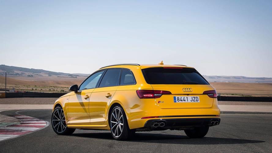 Guía de compra: Audi S4 Avant 2018, en 5 claves