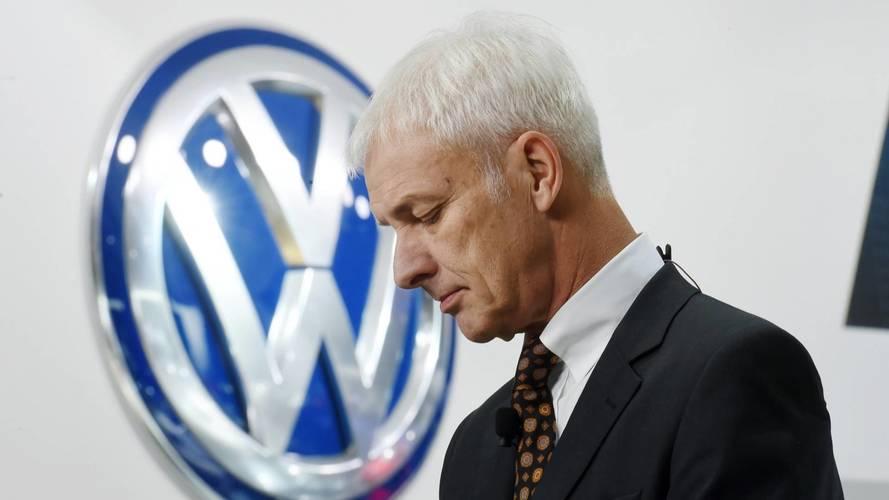Volkswagen, cambio ai vertici: Muller potrebbe lasciare