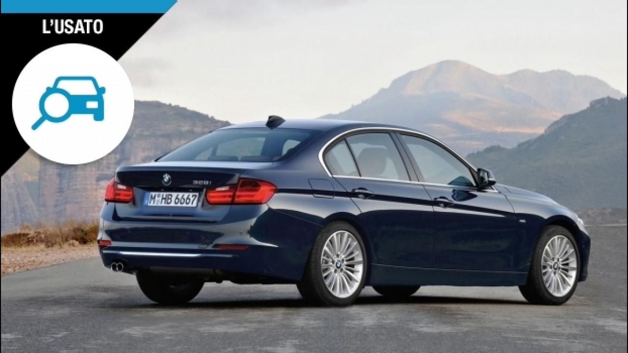 [Copertina] - BMW Serie 3, una garanzia fra le berline usate