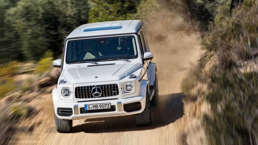 Mercedes se réorganise en interne et regroupe trois entités