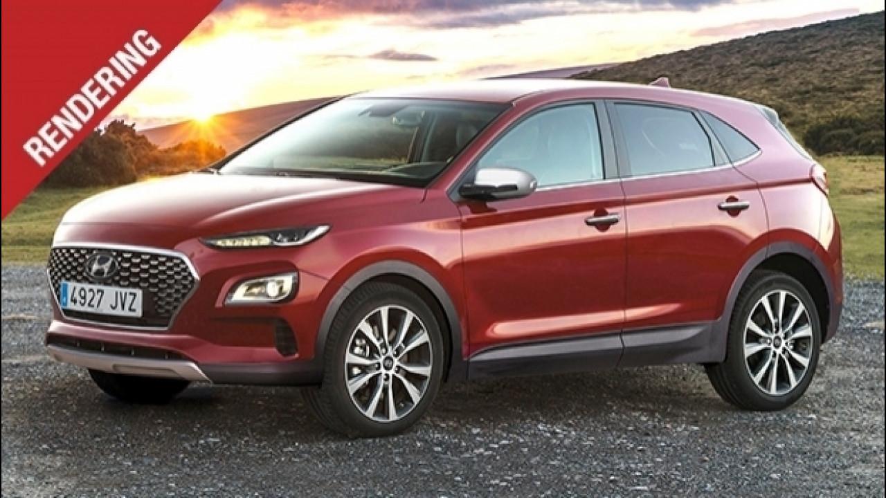 [Copertina] - Hyundai B-SUV, faccia da grande