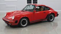 La collezione di Porsche all'asta Auctions America