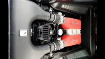 La Ferrari 458 Italia di Justin Bieber
