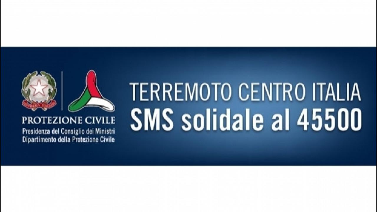 [Copertina] - Terremoto Centro Italia, ecco come dare un aiuto