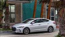 4. Hyundai Elantra
