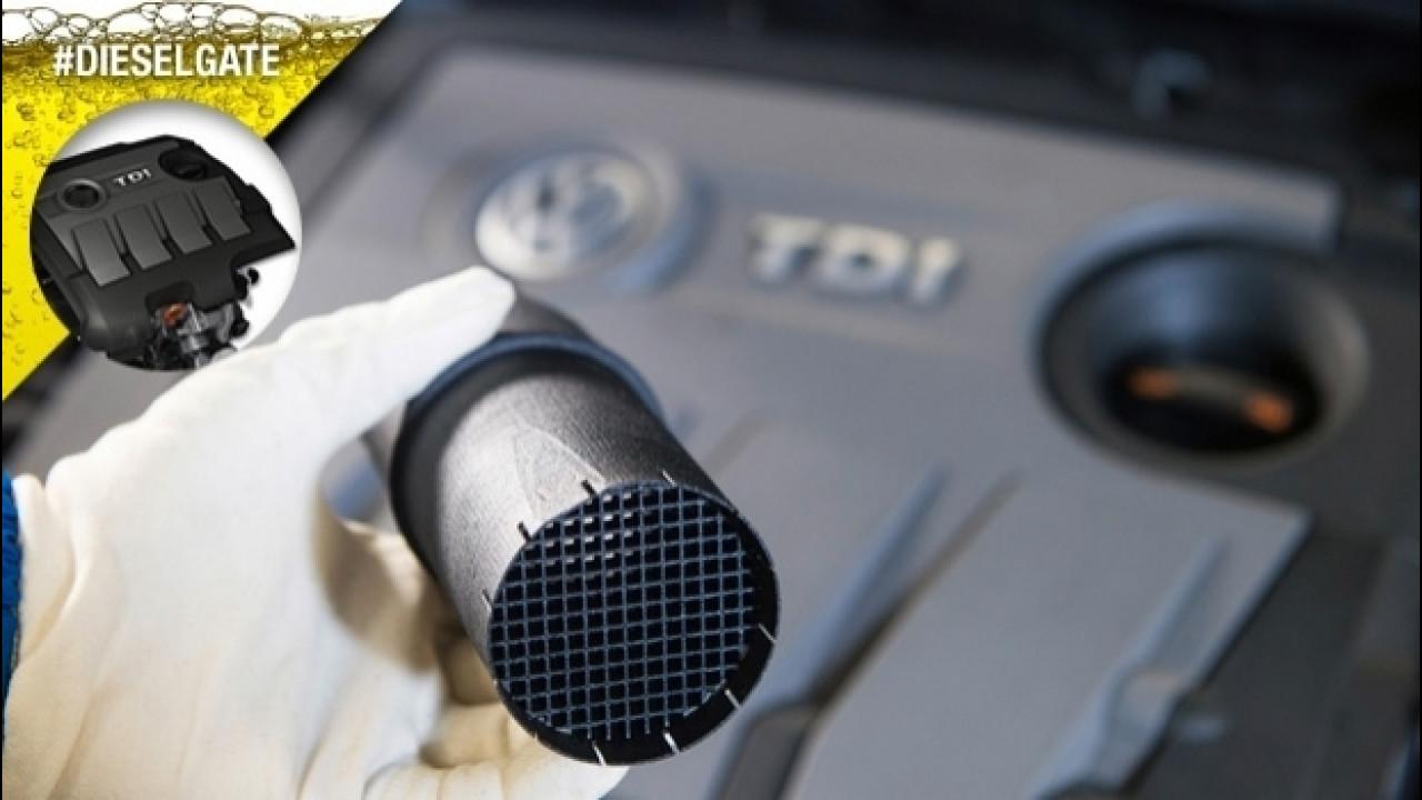 [Copertina] - Dieselgate Volkswagen, al via le modifiche sul 1.6 TDI