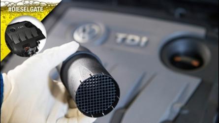Dieselgate Volkswagen, al via le modifiche sul 1.6 TDI