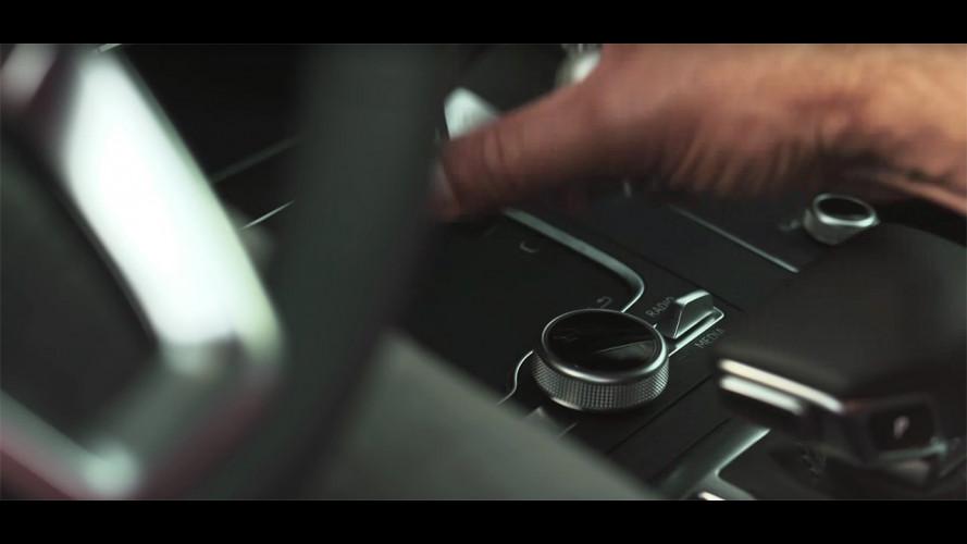 Nuova Audi Q5, l'anticipazione ufficiale [VIDEO]