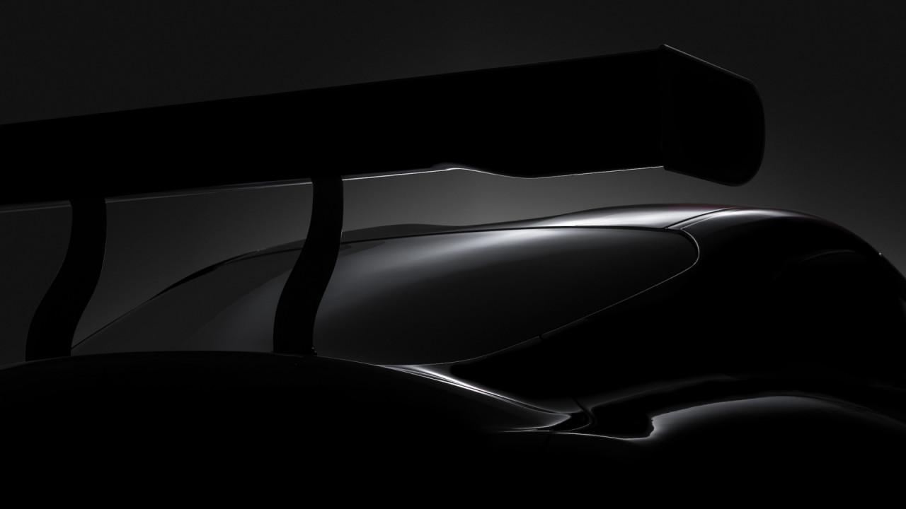 [Copertina] - Toyota Supra concept, il teaser prima di Ginevra