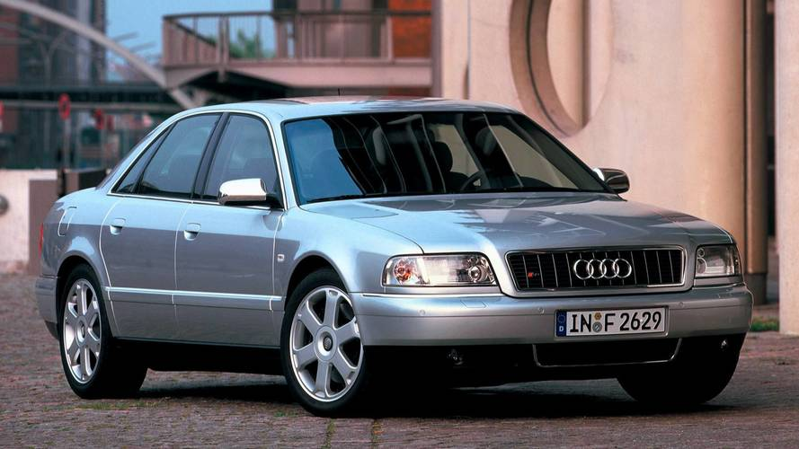 15 coches con más de 300 CV por menos de 10.000 euros