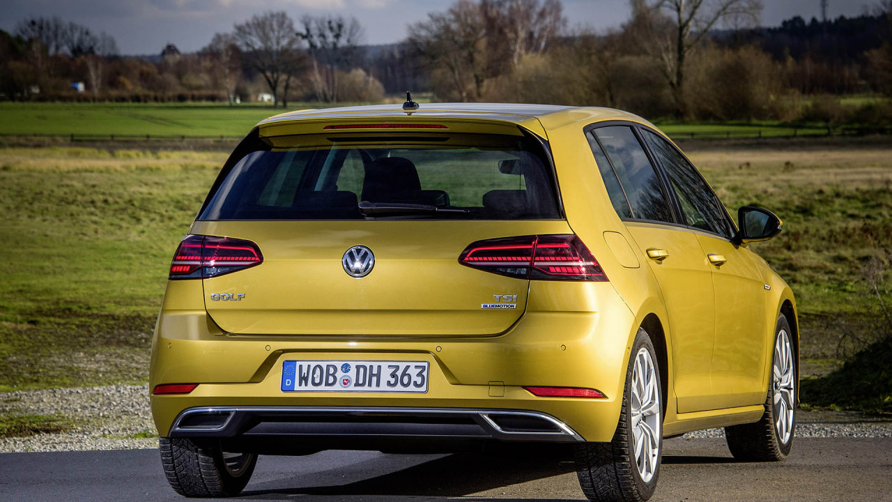 Mikrohybrid-System für den VW Golf