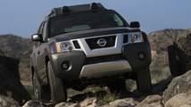2010 Nissan Xterra Off Road
