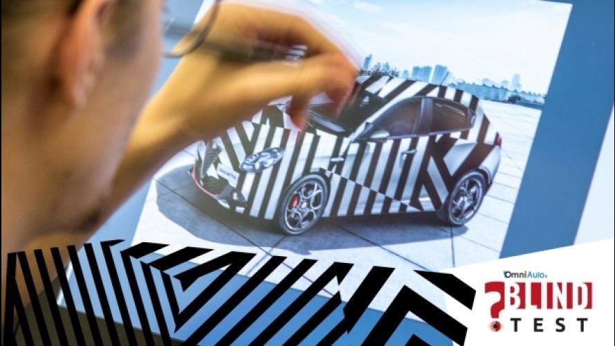 Alfa Romeo Giulietta, così è tornata un prototipo [VIDEO]