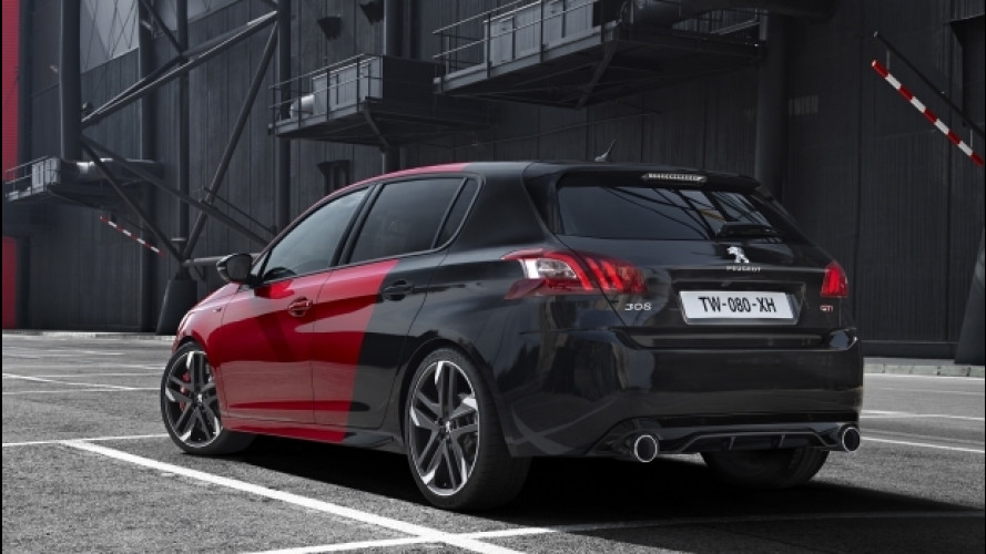 Peugeot Driving Experience, al via la prima tappa