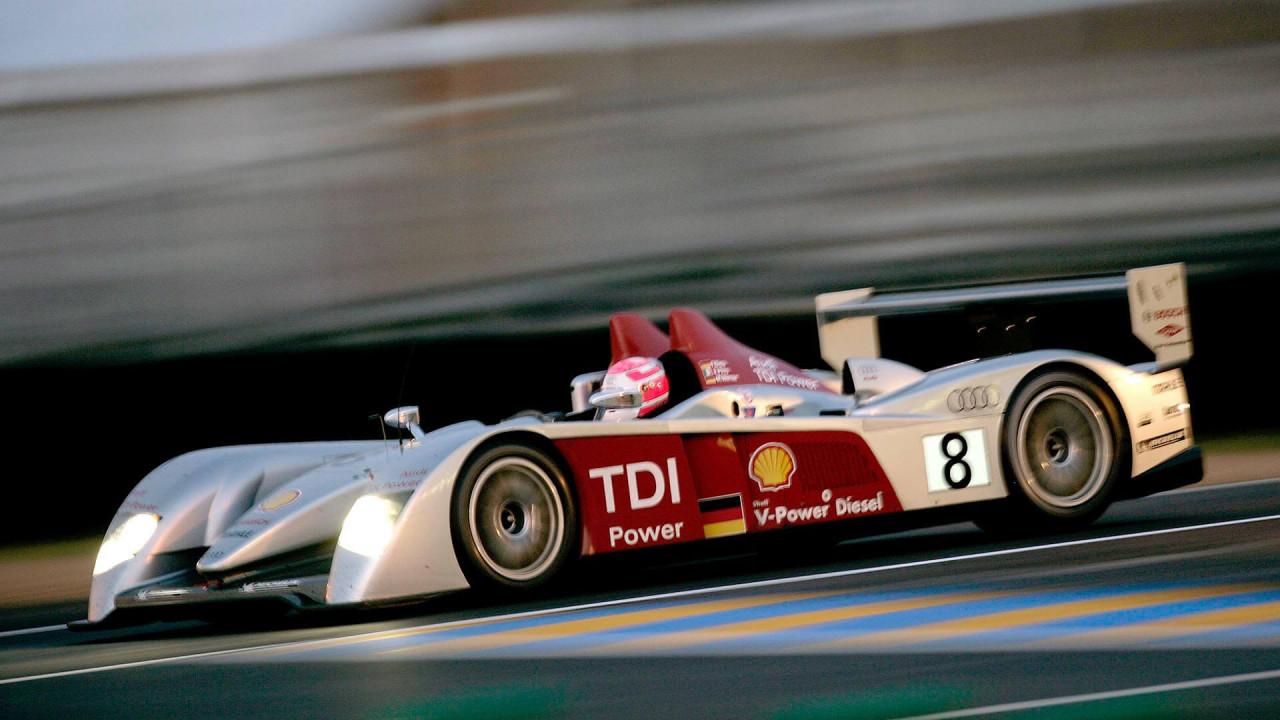 Audi R10 TDI (2006): Aufstieg und Fall des Diesels