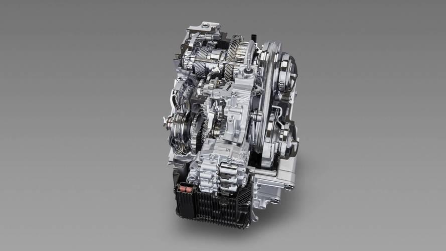 Toyota'dan verimlilik artırıcı teknolojiler