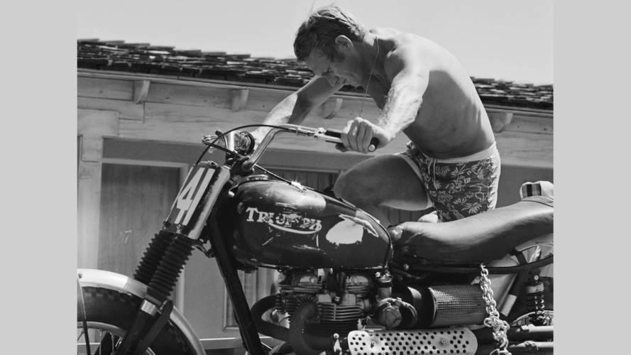 Triumph Spirit of '59