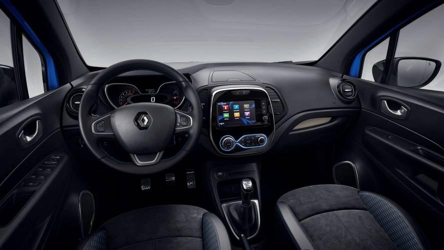 Renault Captur S-Edition 2018