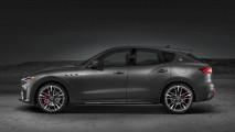 Maserati bringt 590-PS-SUV