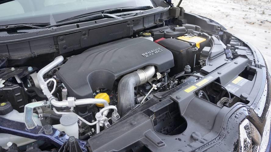 Renault veut accélérer la mise à jour de ses diesels illégaux