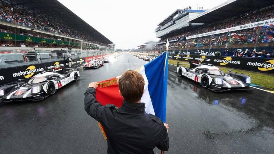 Motorsport.tv ofrece todo el catálogo de películas de las 24 Horas de Le Mans, presentando una selección especial de lujo
