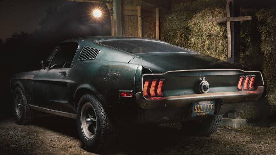 Top 10 Classic Cars We're Grateful For This Thanksgiving