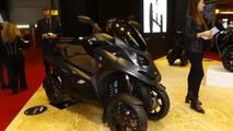 Quadro Vehicles al Salone di Ginevra 2018