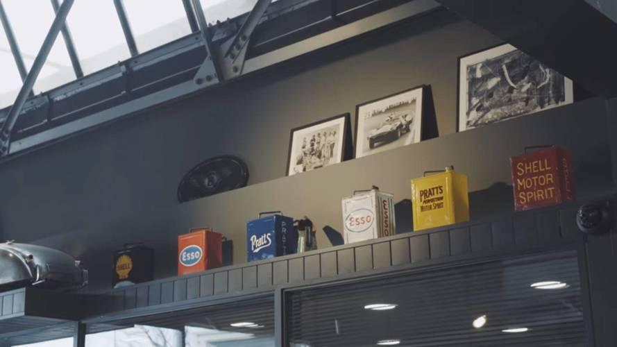 Amazing London Car Dealership
