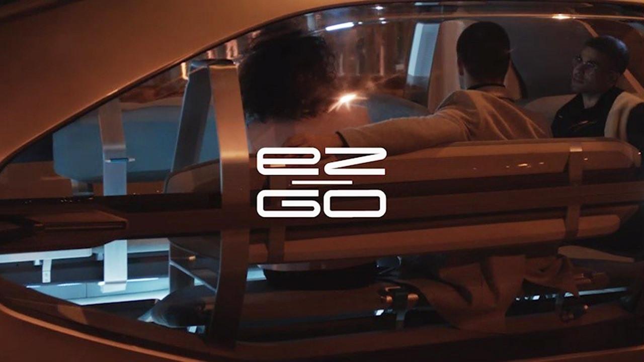 [Copertina] - Renault EZ-GO, prima anticipazione della concept per Ginevra