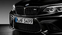 BMW M2 Coupe Edition Black Shadow