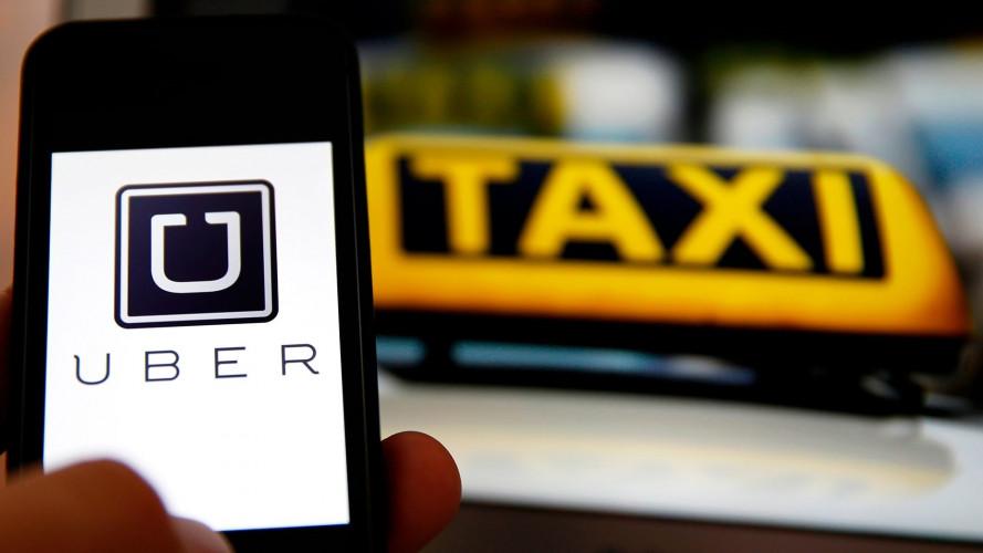Uber, stop europeo ai guidatori non professionisti
