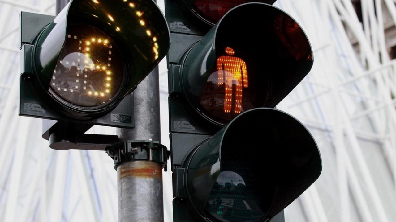 [Copertina] - Semafori, via libera al conto alla rovescia