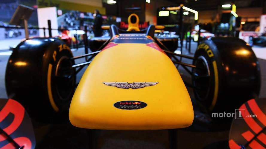 Aston Martin Attracting Interest From Several F1 Teams